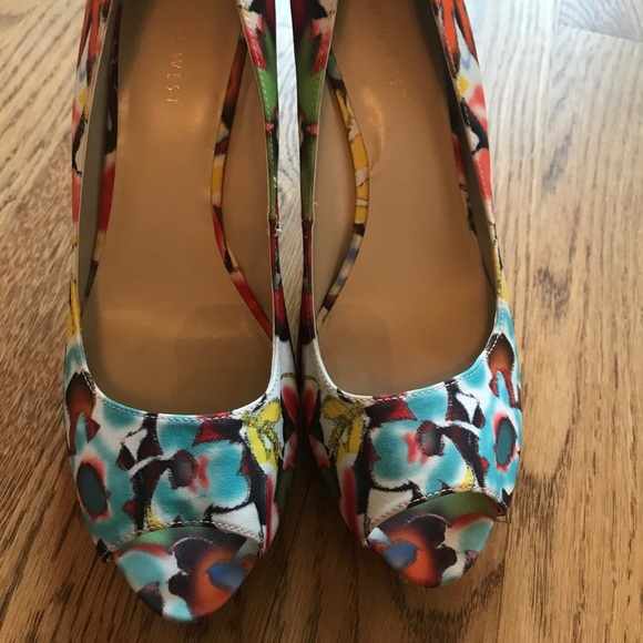 Nine West Shoes - Beautiful Nine West heels